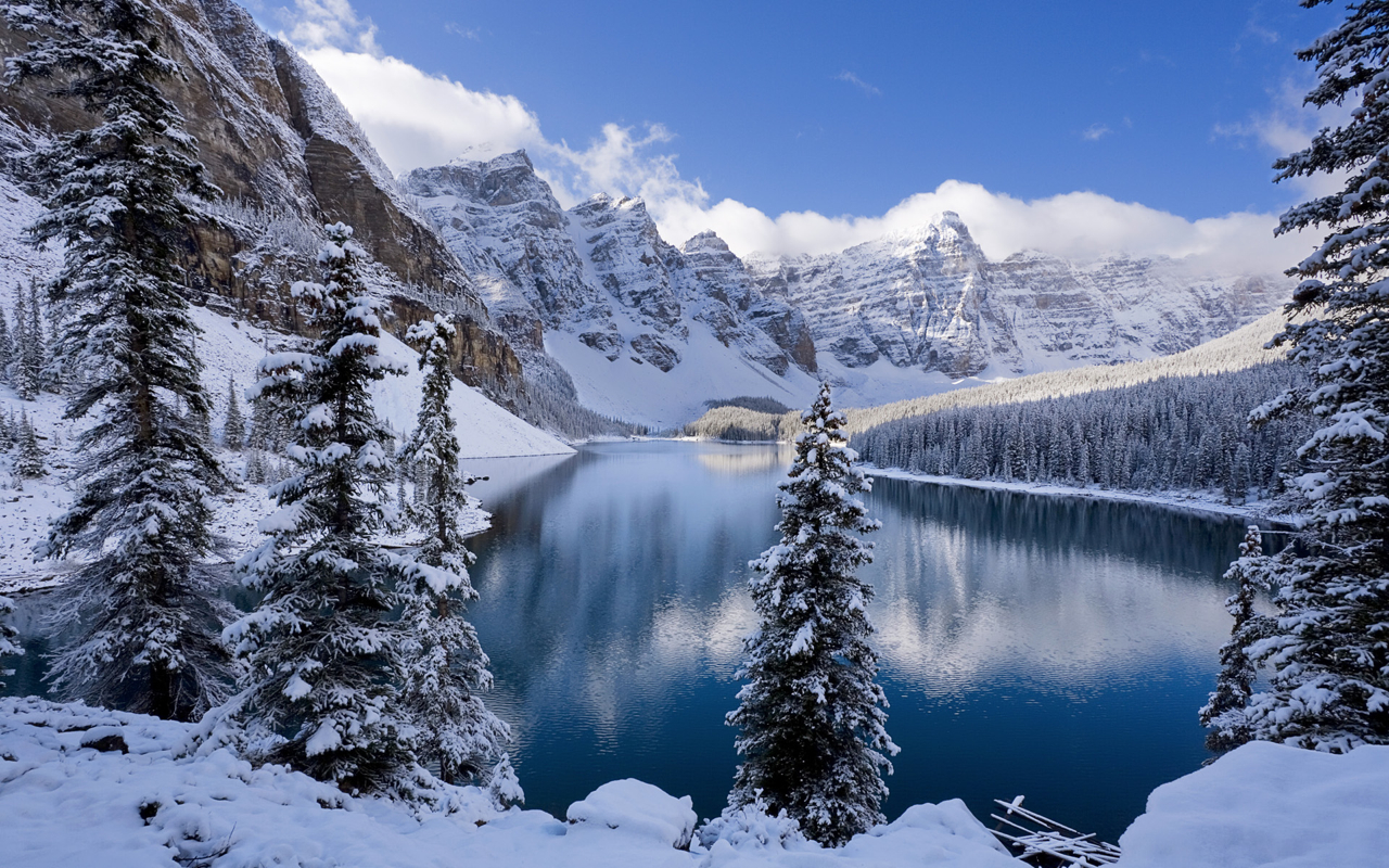 lake louise voted the best ski resort in canada! - the basecamp blog